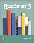 Readsmart Book 3 Student Text