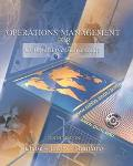 Operations Management for Competitive Advantage