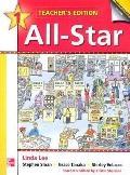 All-Star 1 Teacher's Edition
