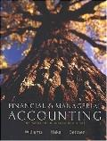 Financial and Managerial Accounting The Basis for Business Decisions
