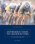 Introduction to Accounting An Integrated Approach