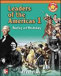 Leaders of the Americas 1 Reading And Vocabulary