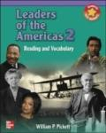 Leaders of the Americas Reading And Vocabulary- Book 2 Tm