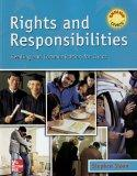 Rights and Responsibilities: Reading and Communication for Civics SB