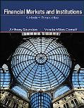 Financial Markets and Institutions A Modern Perspective