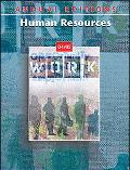 Annual Editions Human Resources 04/05