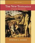 New Testament A Student's Introduction