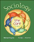 Sociology The Core