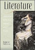 Literature Approaches to Fiction, Poetry and Drama