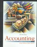 Accounting The Basis for Business Decisions