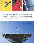 Management of Telecommunications
