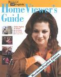 Connect With English Home Viewer's Guide  Mandarin/English
