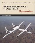 Vector Mechanics for Engineers Dynamics/With Registration Code