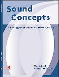 Sound Concepts: An Integrated Pronunciation Course - Marnie Reed - Paperback