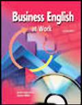 Business English at Work, Text Workbook