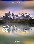 Auditing and Assurance Services A Systematic Approach