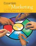 Essentials of Marketing, 9/E: Package #1: Text, Student CD, Powerweb, Apps 2003-2004