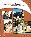 Reading for a Reason 3