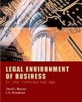 Legal Environment of Business in the Info Age