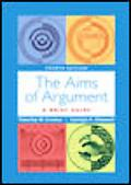 Aims of Argument Mla Update 2003