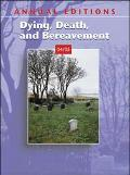 Dying, Death, and Bereavement 04/05