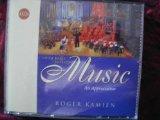 Music: An Appreciation, Brief Edition 4CD set