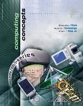 Computing Concepts,intro.-w/simnet Cd