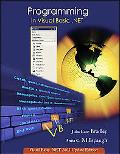 Programming in Visual Basic .Net Visual Basic .Net 2003 Update Edition