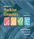 Fundamentals of Machine Elements