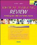 Medical Assisting Review - Passing the Cma And Rma Exams Passing the Cma And Rma Exams