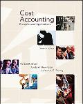 Cost Accounting Principles And Applications