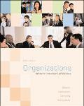 Organizations Behavior, Structure, Processes