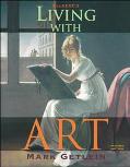 Gilbert's Living With Art