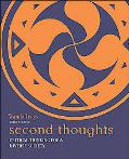 Second Thoughts Critical Thinking For A Diverse Society