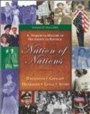 Nation of Nations: A Narrative History Of The American Republic: Since 1865, Chapters 17-33 ...