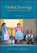 Global Sociology Introducing Five Contemporary Societies