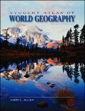 Student Atlas of World Geography
