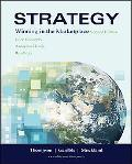 Strategy:winning in Marketplace (paper)