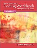 Medical Insurance Coding for Physician Practices 2005