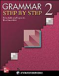 Grammar Step by Step - Book 2