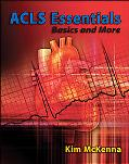 Acls - Basics And More With Student Cd-rom + Dvd