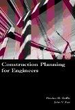 Construction Planning for Engineers
