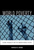 World Poverty Global Inequality and the Modern World System