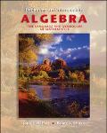 Beginning & Intermediate Algebra With Smart Cd & Mathzone