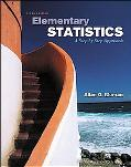 Elementary Statistics: A Step by Step Approach - Allan G. Bluman - Hardcover