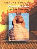 World History Prehistory to 1500