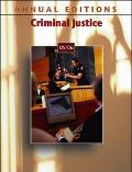 Criminal Justice 05/06