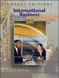 International Business 05/06