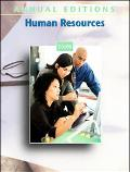 Annual Editions Human Resources 05/06