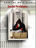 Annual Editions Social Problems 05/06